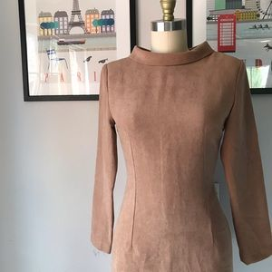 Vintage • Brush with Fame Dress